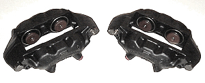 Corvette Twin Pin J-56 Calipers