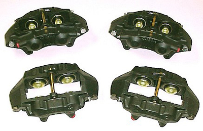 65-82 Corvette SS Sleeved Delco Caliper Set