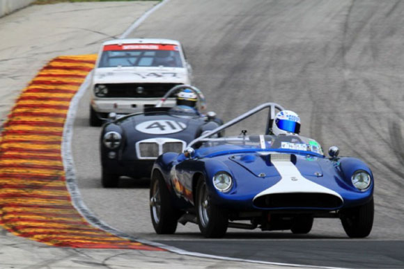 Road America International Challenge