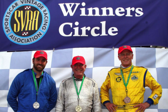 Group 6 winners. Sebring 2015