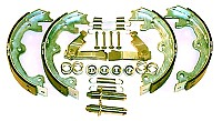 SP060 1965-82 Corvette parking brake kit